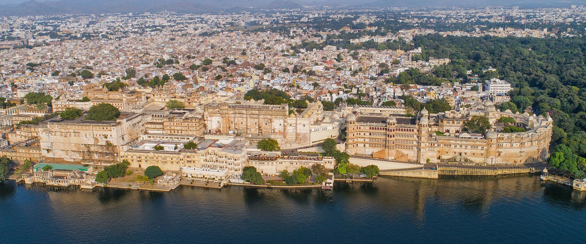 Royale Palace Of Udaipur | Eternal Mewar